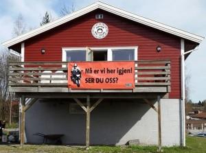 Budstikka kommer på klubbhuset onsdag 29. april kl 19:00 – Møt opp i full MC-mundur