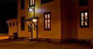 Pubtur på Spikkestadbanen lørdag 28. november